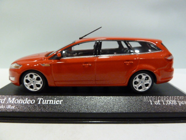 ford mondeo turnier 2007 1:43