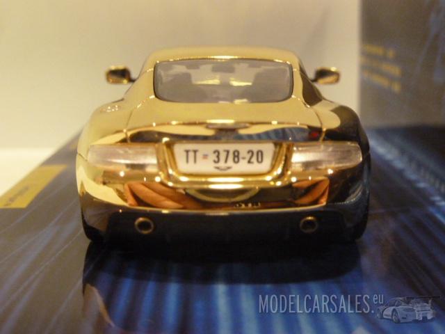 Aston Martin Dbs James Bond Casino Royale 1 43 436137621