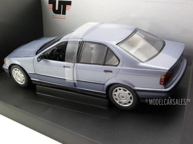 BMW 3 Series Saloon; BMW 3 Series Saloon ...