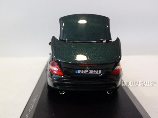 Mercedes Benz Slk R171 Movable Roof 1 43 400033130