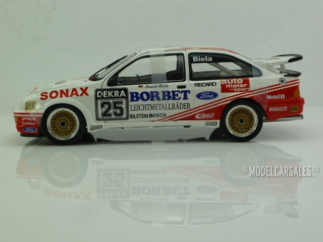 Ford Ford Sierra RS500