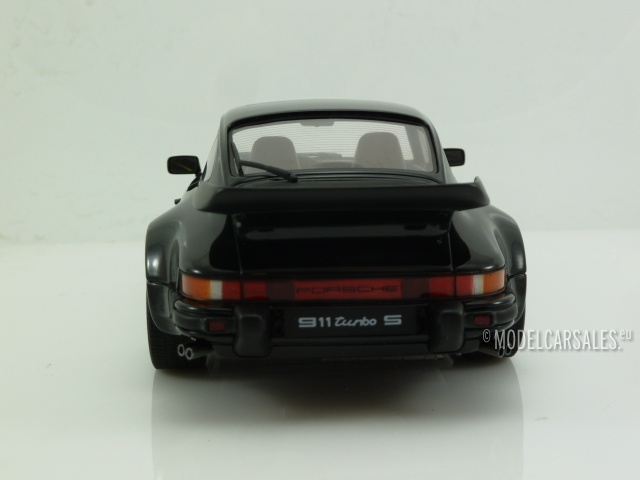 PORSCHE 911 930 TURBO S 1//18 GT Spirit OttO GT178 EN STOCK