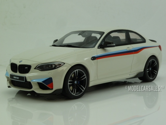 BMW M2 Coupe M Performance