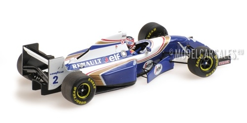 Williams Renault FW16B