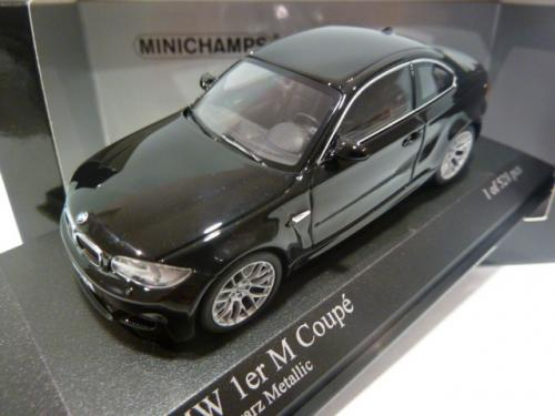 BMW 1er 1 Series M Coupe (e82)