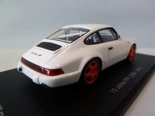 Porsche 911 (964) Carrera RS Clubsport