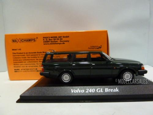 Volvo 240 GL Break