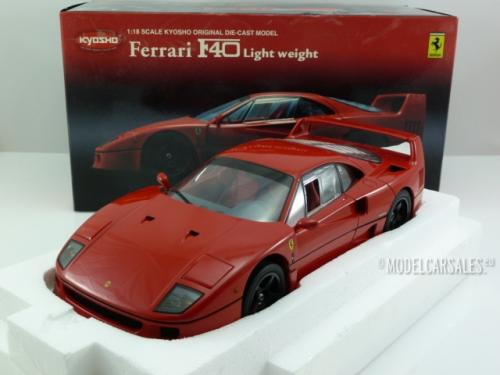 Ferrari F40 Light Weight