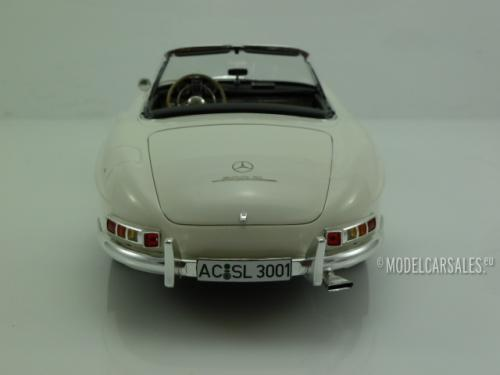 Mercedes Benz 300 SL Roadster (w198)