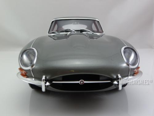 Jaguar E-Type 4.2 Serie 1