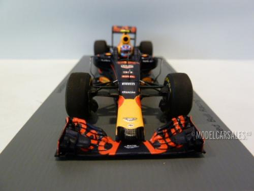 Red Bull Racing RB12 Tag Heuer