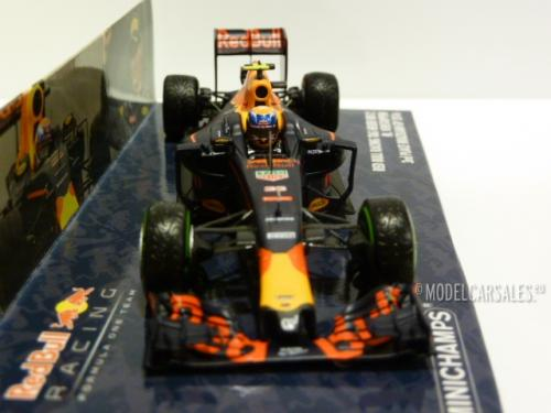 Red Bull Racing Tag Heuer RB12