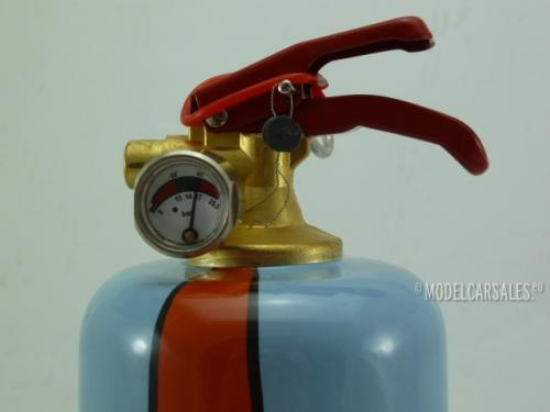 Safe-t Fire Extinguisher `Gulf #20`