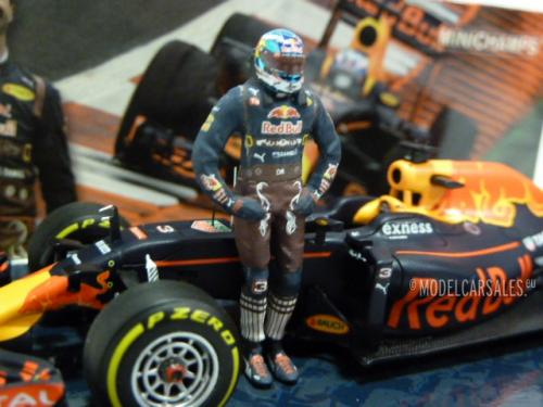 Red Bull Racing Red Bull Racing Tag Heuer Rb12