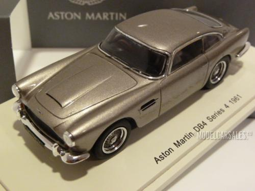 Aston Martin DB4 Series 4