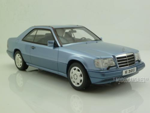 Mercedes Benz E320 Coupe (c124)