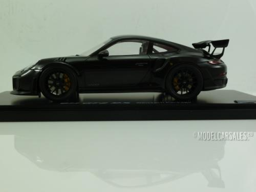 Porsche 911 (991) GT2 RS Weissach Package