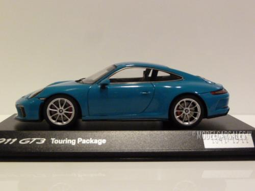 Porsche 911 (991 II) GT3 Touring Package
