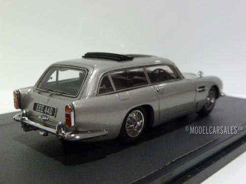 Aston Martin DB5 Shooting Brake Harold Radford