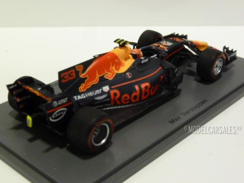 Red Bull Racing RB13 TAG Heuer