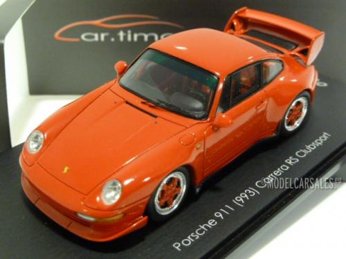 Porsche 911 (993) Carrera RS Club Sport
