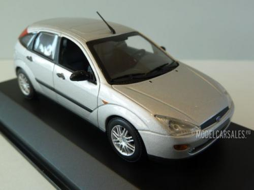 Ford Focus Hatchback 5-deurs