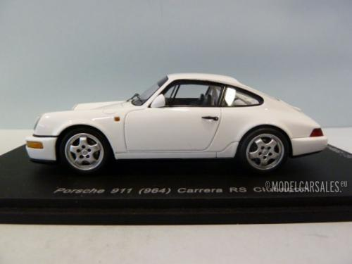 Porsche 911 (964) Carrerra RS Clubsport