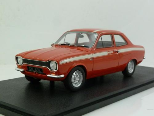 Ford Escort MkI Mexico