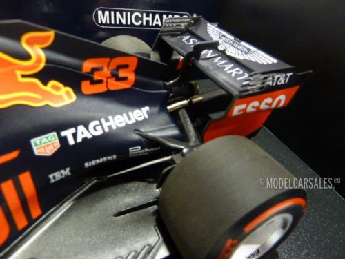 Red Bull Racing TAG-Heuer RB14