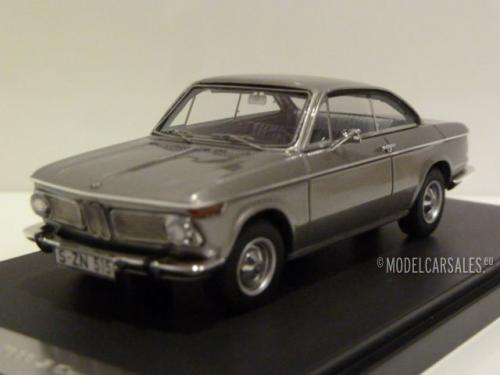 BMW 1602 Bauer Coupe