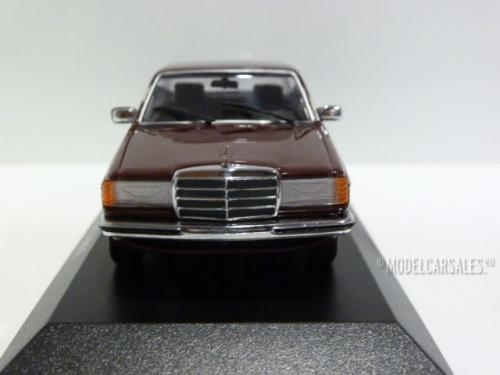 Mercedes-benz 230 CE (w123) Coupe