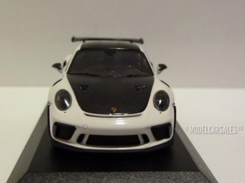 Porsche 911 (991 II) GT3 RS Weissach Package