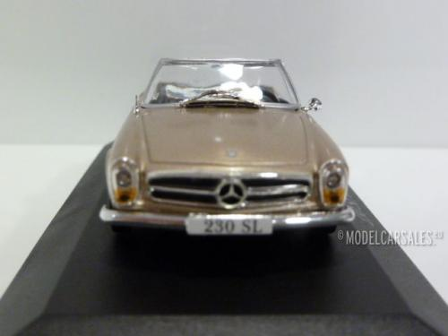 Mercedes Benz 230 SL (w113)