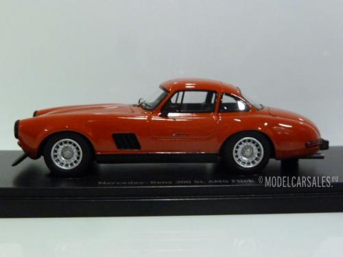 Mercedes-benz 300 SL (w198) Flick