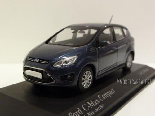 Ford C-Max Compact